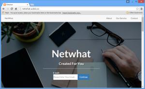 netwhat-screenshot